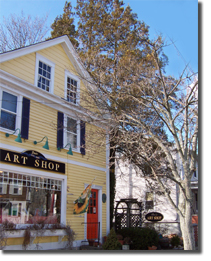 East Bay shop | East Bay Chamber of Commerce | Warren, RI